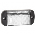 LED side marker lamp (white)